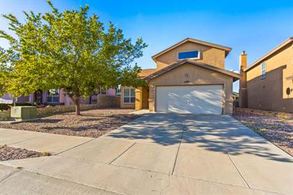 Residential Property for sale in 14189 SPANISH POINT Drive, El Paso, TX, 79938