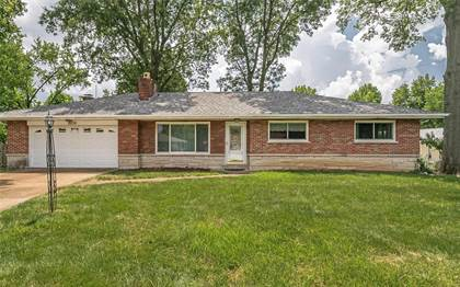 Residential Property for sale in 8838 Green Crest, Crestwood, MO, 63126