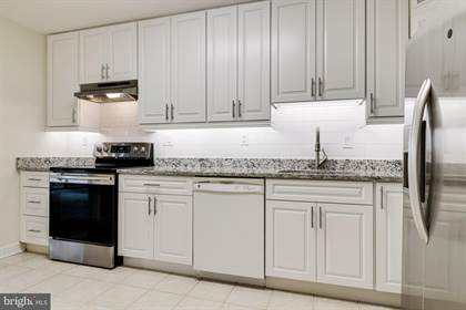 Residential Property for sale in 307 YOAKUM PARKWAY 607, Alexandria, VA, 22304