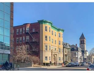 Condo for sale in 863 Massachusetts Ave 15, Cambridge, MA, 02139