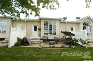 Condo for sale in 466 Perehudoff CRESCENT, Saskatoon, Saskatchewan, S7N 2R4