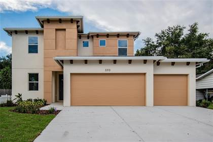 Residential Property for sale in 4405 W HARBOR VIEW AVENUE, Tampa, FL, 33611