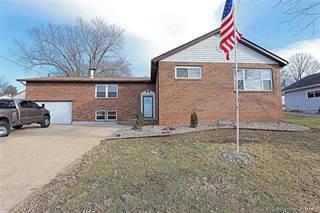 Single Family for sale in 705 Richeson, Potosi, MO, 63664