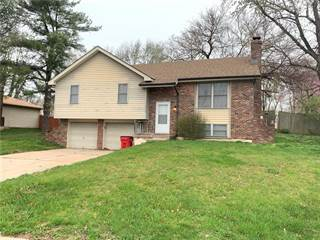 Single Family for sale in 16920 E 3rd Street, Independence, MO, 64056