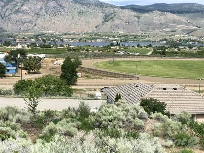 Lots And Land for sale in 4209 Pebble Beach Drive, Osoyoos, British Columbia, V0H 1V4