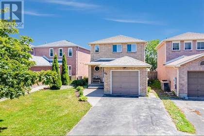 Single Family for sale in 45 DELANEY CRES, Barrie, Ontario, L4N7C4