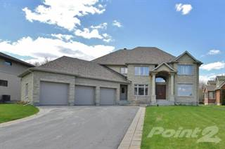 Residential Property for sale in 432 Lockmaster Crescent, Ottawa, Ontario