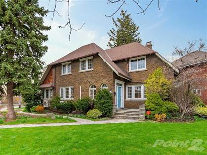 Residential Property for sale in 68 Humbercrest Blvd, Toronto, Ontario