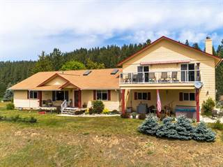 Residential for sale in 15487 E SUNSET SHORES CIR, Harrison, ID, 83833