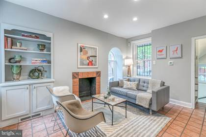 Residential Property for sale in 1700 MANNING STREET, Philadelphia, PA, 19103