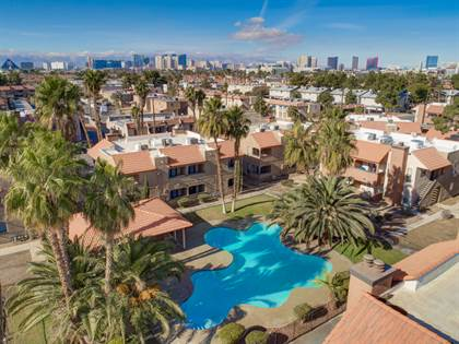Apartment for rent in 5272 Tamarus Street, Las Vegas, NV, 89119