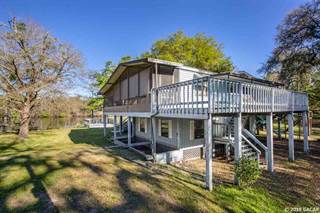 Residential Property for sale in 337 NE 937TH Avenue, Branford, FL, 32008
