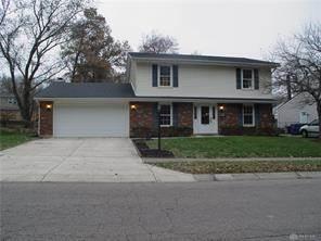 Single Family for sale in 4720 Silver Oak Street, Dayton, OH, 45424