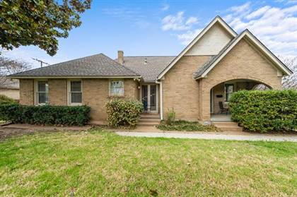 Multifamily for sale in 3781 W 4th Street, Fort Worth, TX, 76107