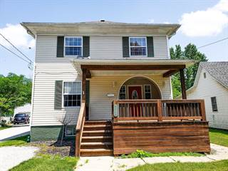 Single Family for sale in 326 North Walnut Street, Litchfield, IL, 62056