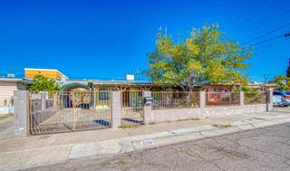Residential Property for sale in 6209 AZTEC Road, El Paso, TX, 79925