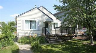 Single Family for sale in 10710 71 AV NW, Edmonton, Alberta