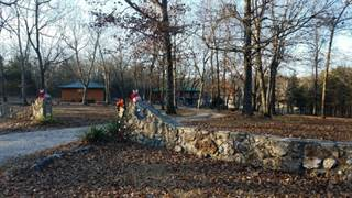 Single Family for sale in 1804 FOX POINT, Horseshoe Bend, AR, 72512