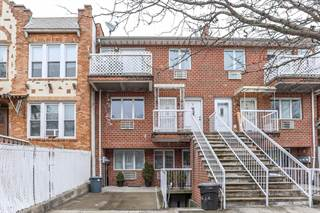 Condo for sale in 1561 West 5th Street, 3A, Brooklyn, NY, 11204