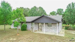 Single Family for sale in 2369 FM 2369, Avinger, TX, 75630