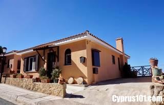 Residential Property for sale in Tsada #789, Tsada, Paphos District