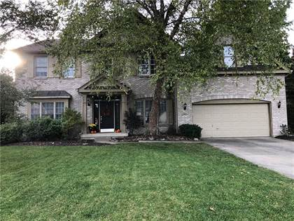 Residential for sale in 10892 Parrot Court, Fishers, IN, 46037