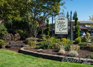 Apartment for rent in Valley River Court - One Bedroom, Eugene, OR, 97401