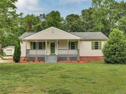 Residential Property for sale in 12020 Moody Road, Hopewell, VA, 23860