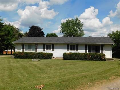 Multifamily for sale in 2557 CEDAR LAKE Road, Howell, MI, 48843