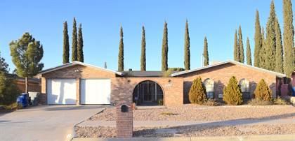 Residential Property for sale in 6929 ORIZABA Avenue, El Paso, TX, 79912