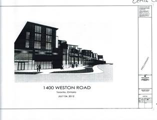Residential Property for sale in Weston, Toronto, Ontario
