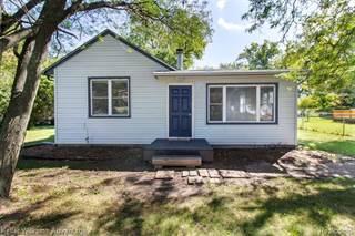 Single Family for sale in 3316 HELENA Drive, Troy, MI, 48083
