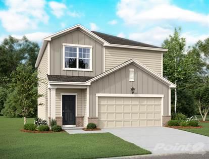 Singlefamily for sale in 4856 Hallies Garden, Saint Hedwig, TX, 78152
