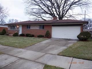 Single Family for sale in 18709 PURLINGBROOK Street, Livonia, MI, 48152