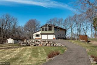 Single Family for sale in 14845 Crow River Drive, Rogers, MN, 55374