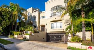 Townhouse for sale in 1217 YALE Street 104, Los Angeles, CA, 90404