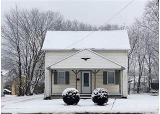 Single Family for sale in 1007 Lake Ave, Elyria, OH, 44035