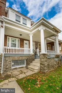 Residential Property for sale in 6964 FORREST AVENUE, Philadelphia, PA, 19138