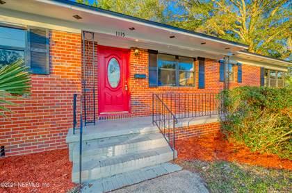 Residential Property for sale in 1115 ARLINGWOOD AVE, Jacksonville, FL, 32211