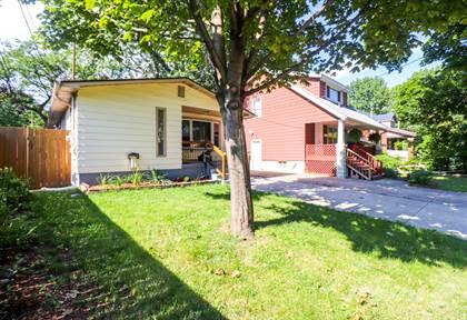 Residential Property for sale in 1650 ADANAC, Windsor, Ontario, N9B 1N6