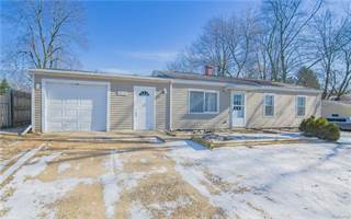 Single Family for sale in 3819 COLEPORT Street, Orion Township, MI, 48359