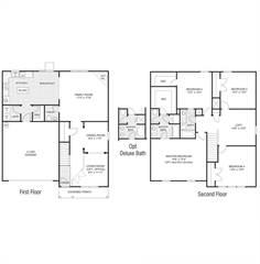 Single Family for sale in 2212 Amberleaf Drive, Creedmoor, NC, 27522