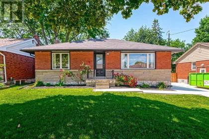 Single Family for sale in 166 WEST 26TH  ST, Hamilton, Ontario, L9C4Z6