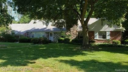Residential for sale in 33926 OAKLAND Street, Farmington, MI, 48335