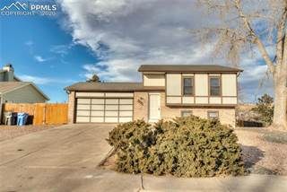 Single Family for rent in 2884 Deliverance Drive, Colorado Springs, CO, 80918