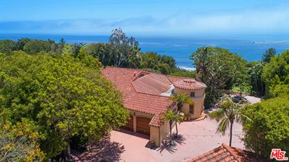Residential Property for rent in 27910 PACIFIC COAST HIGHWAY, Malibu, CA, 90265