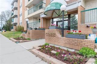 Condo for sale in 301 Cree CRESCENT 110, Saskatoon, Saskatchewan, S7K 7Y3