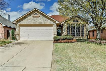 Residential for sale in 1729 Cedar Tree, Fort Worth, TX, 76131
