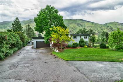 Residential Property for sale in 2841 Bank Road, Kamloops, British Columbia, V2B 6Y5