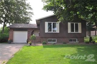 Single Family for sale in 602 APPLE BLOSSOM DRIVE, Pembroke, Ontario